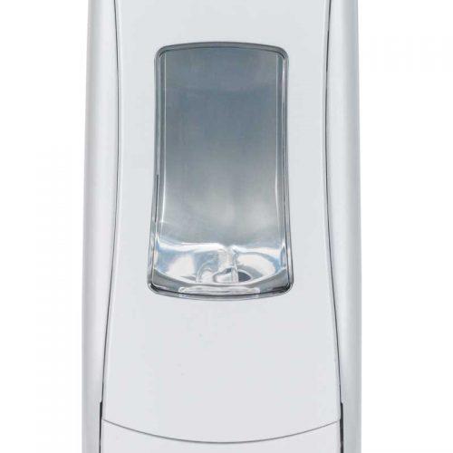Paper Soap & Sanitiser Dispenser